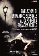 Rivelazioni di un maniaco sessuale al capo della squadra mobile - Italian Movie Poster (xs thumbnail)