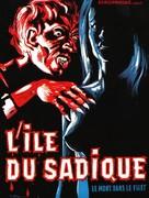 Ein Toter hing im Netz - French Movie Poster (xs thumbnail)