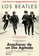 A Hard Day's Night - Argentinian Movie Poster (xs thumbnail)