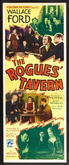 The Rogues Tavern - Movie Poster (xs thumbnail)