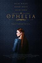 Ophelia - Movie Poster (xs thumbnail)