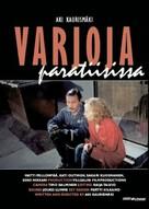 Varjoja paratiisissa - Movie Poster (xs thumbnail)