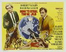 How to Steal the World - Movie Poster (xs thumbnail)