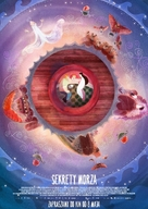 Song of the Sea - Polish Movie Poster (xs thumbnail)