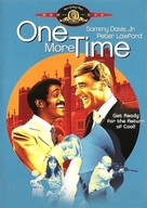 One More Time - Movie Cover (xs thumbnail)