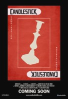 Candlestick - British Movie Poster (xs thumbnail)
