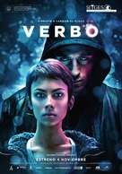 Verbo - Spanish Movie Poster (xs thumbnail)