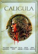 Caligola - DVD cover (xs thumbnail)