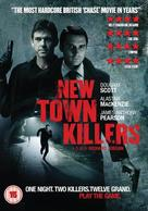 New Town Killers - Movie Cover (xs thumbnail)
