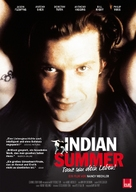Indian Summer - German Movie Cover (xs thumbnail)