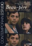 Beau-père - French Movie Cover (xs thumbnail)