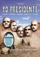 Yo Presidente - Argentinian Movie Poster (xs thumbnail)