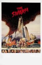 The Swarm - Key art (xs thumbnail)