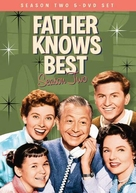 """""""Father Knows Best"""" - DVD cover (xs thumbnail)"""