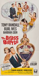 The Brass Bottle - Movie Poster (xs thumbnail)