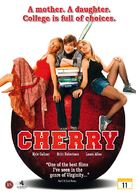 Cherry - Danish DVD cover (xs thumbnail)