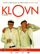 """Klovn"" - Danish DVD movie cover (xs thumbnail)"