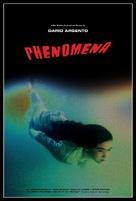 Phenomena - Movie Poster (xs thumbnail)