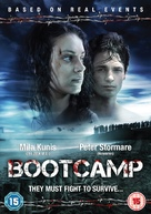 Boot Camp - British Movie Cover (xs thumbnail)
