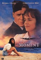 For the Moment - Movie Poster (xs thumbnail)
