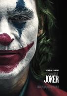 Joker - Spanish Movie Poster (xs thumbnail)