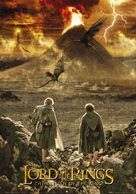 The Lord of the Rings: The Return of the King - Movie Poster (xs thumbnail)