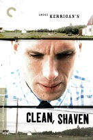 Clean, Shaven - DVD movie cover (xs thumbnail)