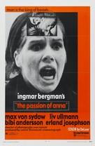 En passion - Movie Poster (xs thumbnail)