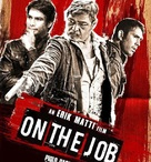 On the Job - Movie Poster (xs thumbnail)