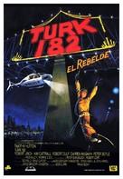 Turk 182! - Spanish Movie Poster (xs thumbnail)