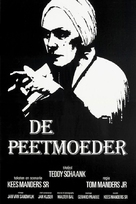 De peetmoeder - Dutch Movie Poster (xs thumbnail)