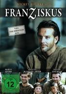 Francesco - German Movie Cover (xs thumbnail)