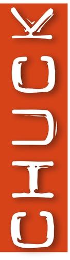 """Chuck"" - Logo (xs thumbnail)"