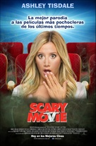 Scary Movie 5 - Argentinian Movie Poster (xs thumbnail)