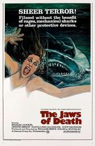 Mako: The Jaws of Death - Movie Poster (xs thumbnail)
