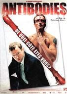 Antikörper - French Movie Poster (xs thumbnail)