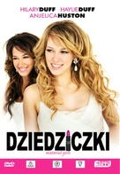 Material Girls - Polish Movie Cover (xs thumbnail)