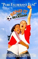 Bend It Like Beckham - Movie Poster (xs thumbnail)