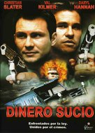 Hard Cash - Italian Movie Cover (xs thumbnail)