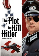 Rommel and the Plot Against Hitler - DVD cover (xs thumbnail)