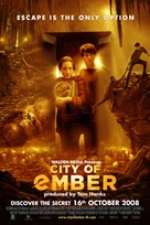 City of Ember - Movie Poster (xs thumbnail)