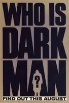 Darkman - Movie Poster (xs thumbnail)