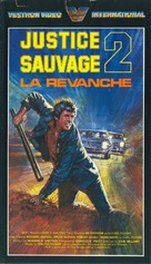 Part 2 Walking Tall - French VHS cover (xs thumbnail)