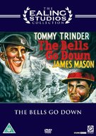 The Bells Go Down - British DVD movie cover (xs thumbnail)