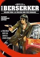 Milano odia: la polizia non può sparare - German Blu-Ray movie cover (xs thumbnail)