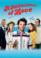 Sommaren med Göran - En midsommarnattskomedi - British Movie Poster (xs thumbnail)