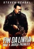 End of a Gun - Portuguese Movie Cover (xs thumbnail)