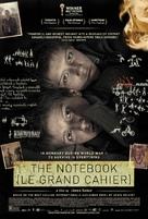 A nagy Füzet - Movie Poster (xs thumbnail)
