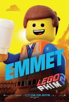 The Lego Movie 2: The Second Part - Vietnamese Movie Poster (xs thumbnail)