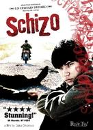 Schizo - French poster (xs thumbnail)